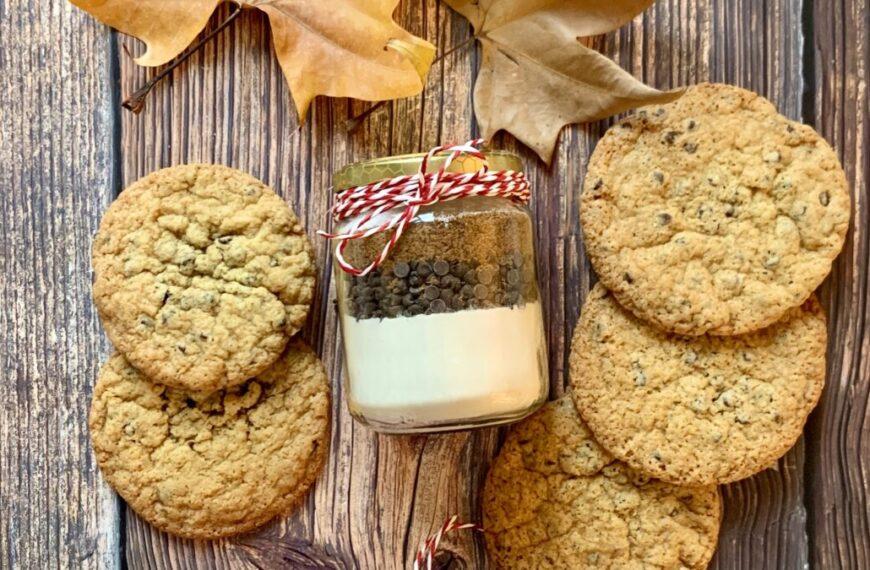 Cookie Mix in miniatura