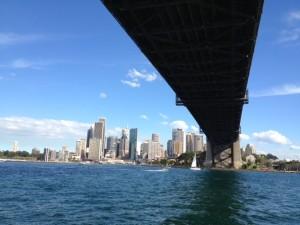 Access Sydney Kirribilli