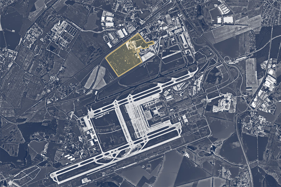 Projekt 2 Bauland Berlin