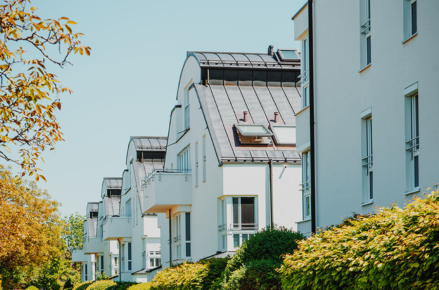 Projekt 4.1 THG München Lerchenauer Str.