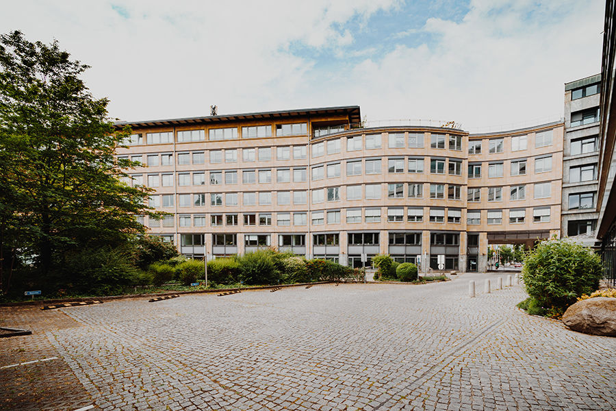 Projekt 7.1 Gewerbe – Berlin Lützowplatz