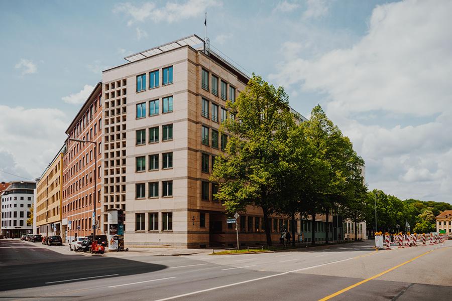 Projekt 1 THG Immobilien München Prinzregentenstraße