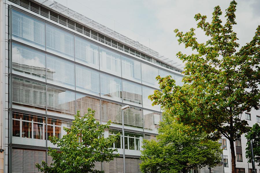 Projekt 2 THG München Oberanger