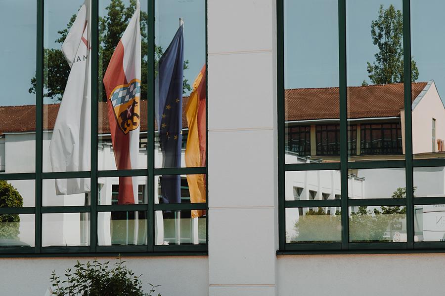 Projekt 5 Freising Alois-Steinacker-Str.