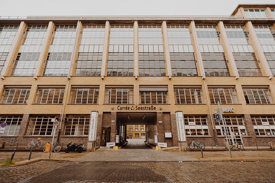 Projekt 6 Gewerbe – Berlin Osramhöfe