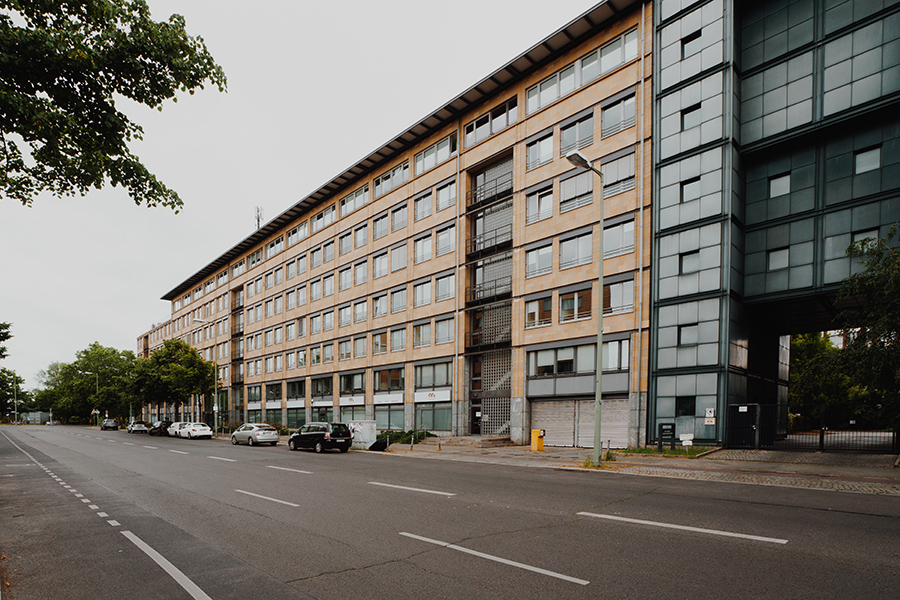 Projekt 7 THG Immobilien Gewerbe – Berlin Lützowplatz