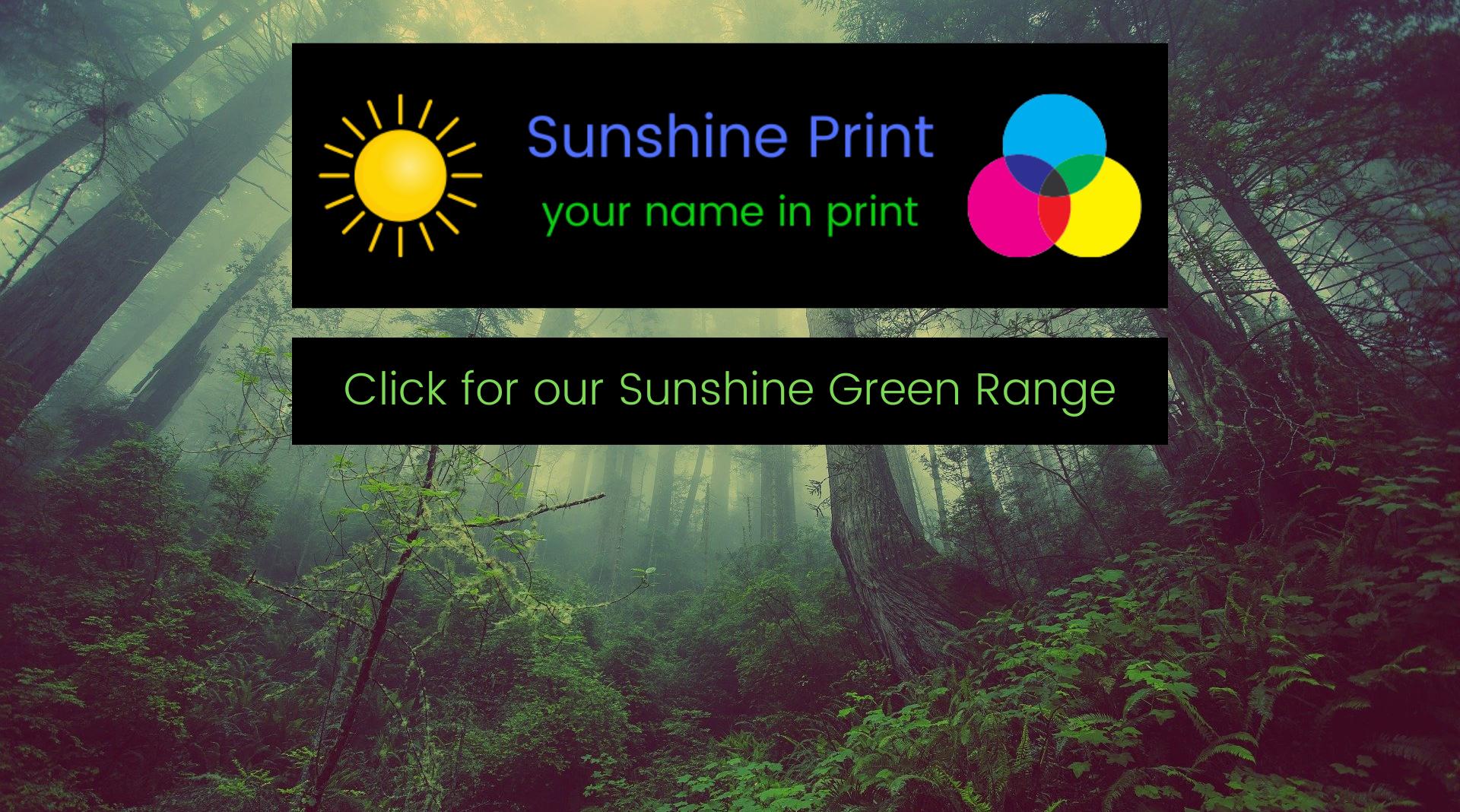 SP Green Range banner