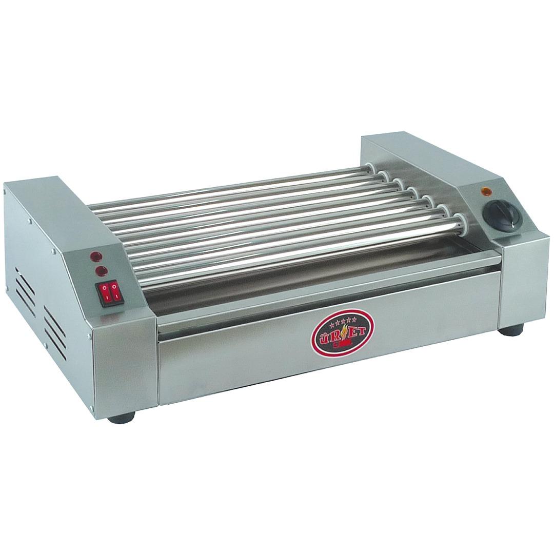 19-Sosis Kızartma Makinesi