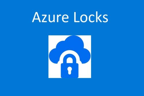 Azure Locks