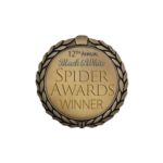 spider awards winner