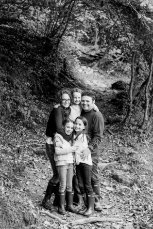 Suzy Mitchell black and white Family Photography-14