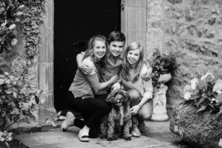 Suzy Mitchell black and white Family Photography-24