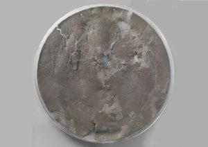 Original Pewter Plate