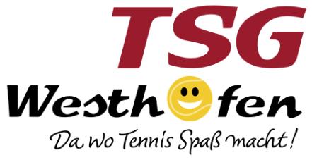 Logo der TSG Westhofen