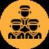Icon zur Mitgliedschaft bei der TSG