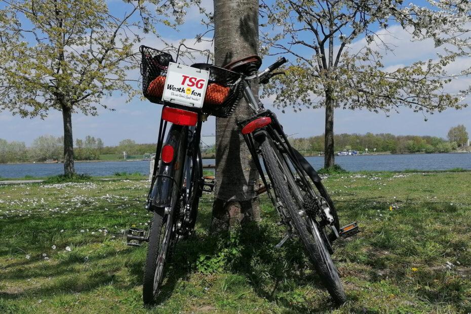 Fahrradtour TSG Westhofen