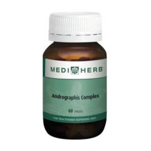 Mediherb Andrographis Complex
