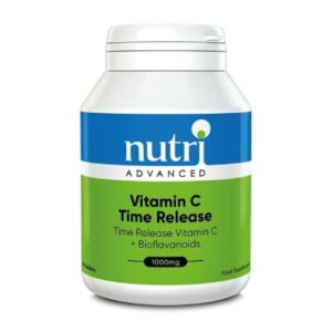 Nutri Advanced Time Release Vitamin C