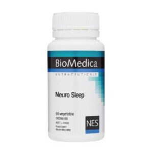 BioMedica NeuroSleep
