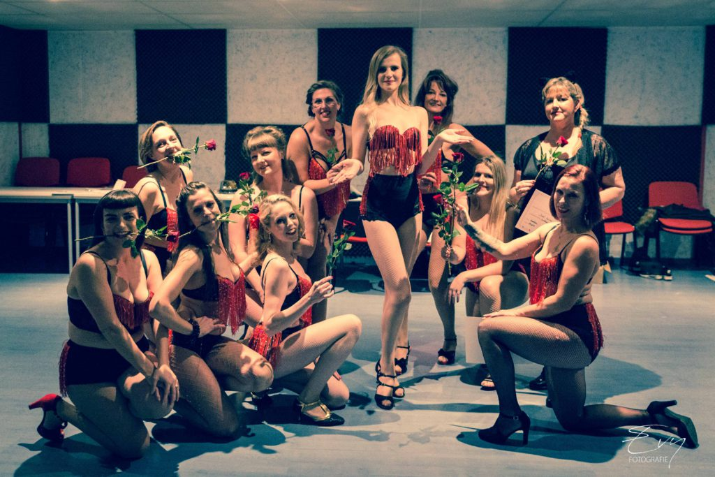 book our showgirls for your event