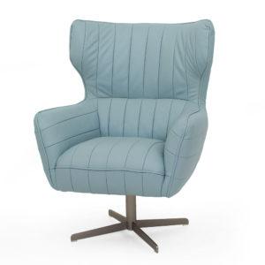 Prague Swivel  Chair