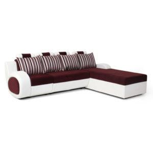 Compton L shape sofa
