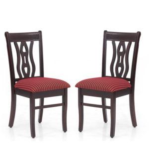 Reggio dining chair (set of 2)