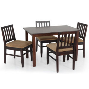 Georgia 4 seater Dining set