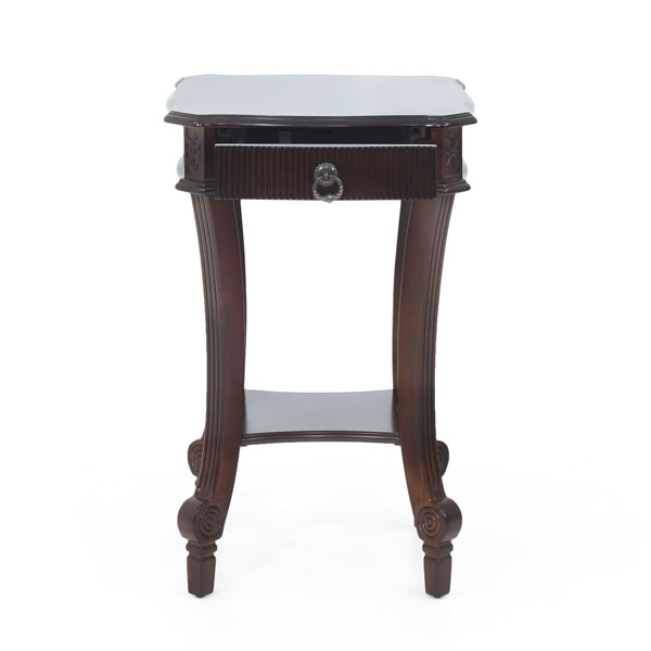 Ascot Side Table