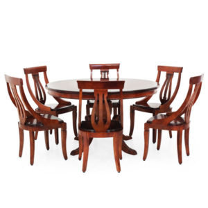 Melon Dining Set