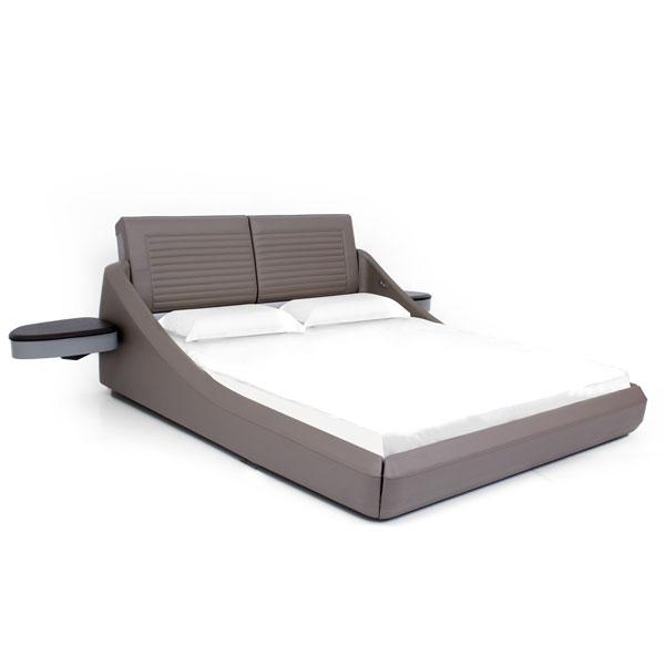 Chelsea  Upholstered  Bed
