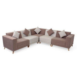 Cubix Sofa set