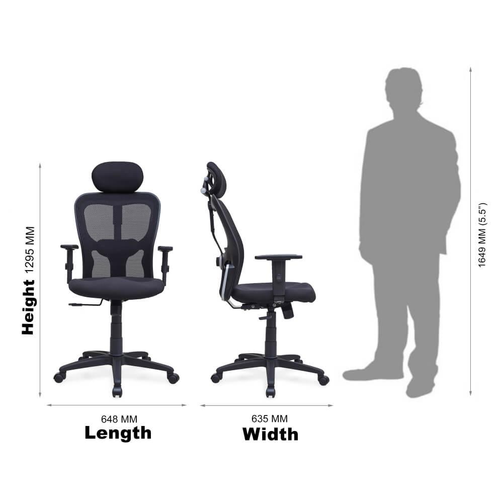 Easton Office Chair