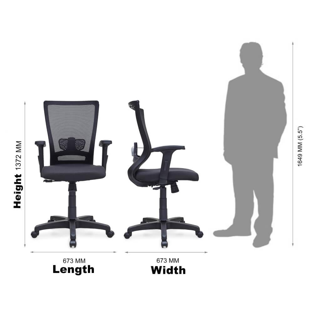 Vigo Office Chair