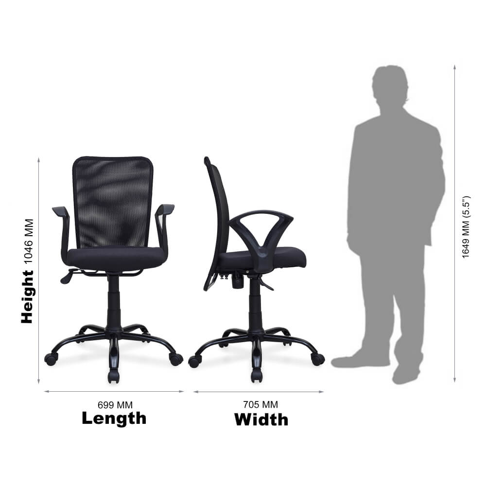 Alura Office Chair