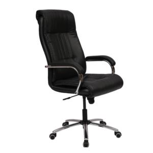 Anton Officer Chair (Black)