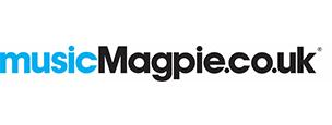 musicMagpie logo