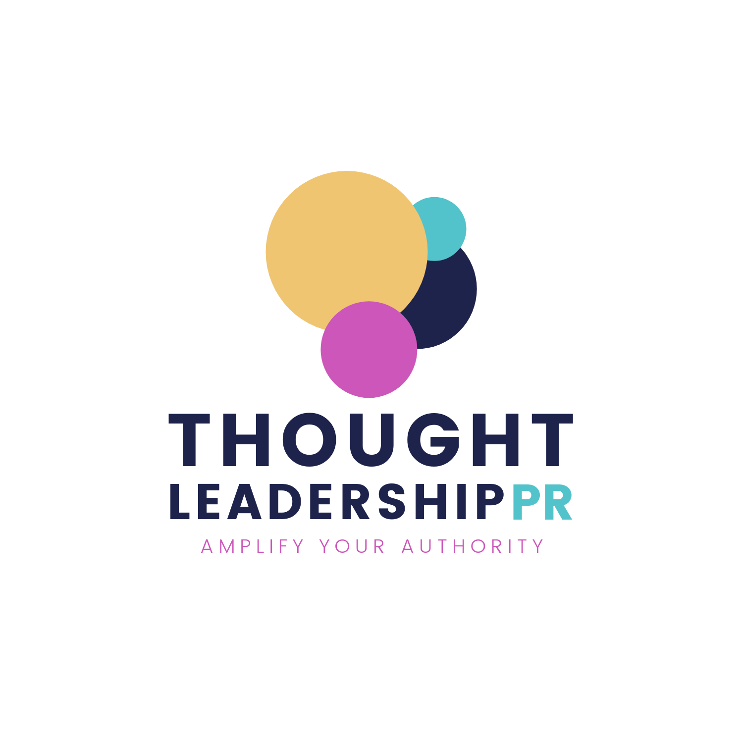 Become A Thought Leader with the right PR