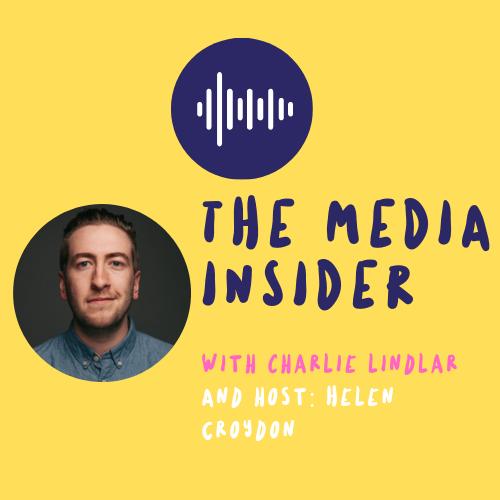Charlie Lindlar podcast guest