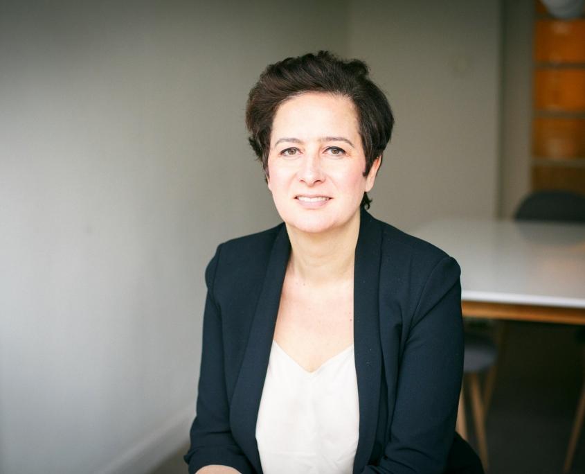 Vicki Prais