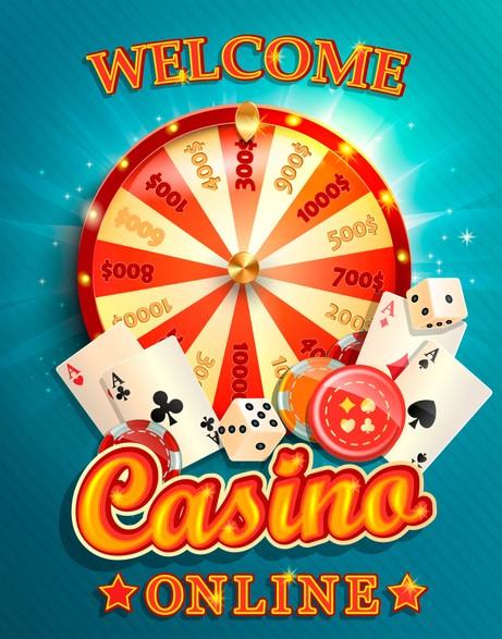 Casinos Online - Euro & UK Casino Sites