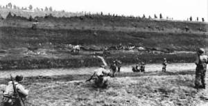 504th Parachute Infantry Regiment at Anzio