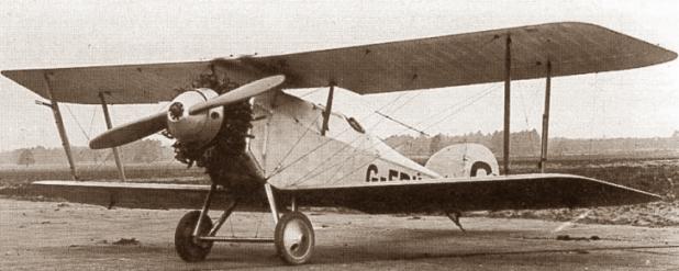 Martinsyde F.4