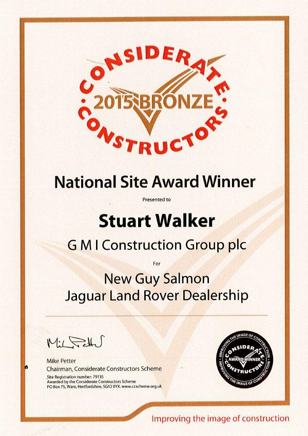 Considerate Contractors