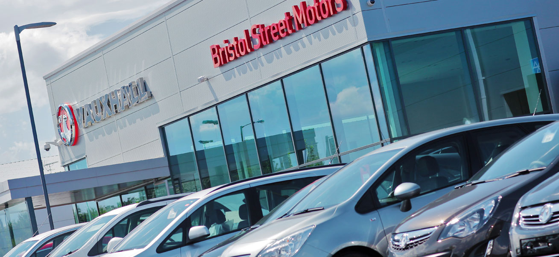 Bristol Street Motors, Knaresborough