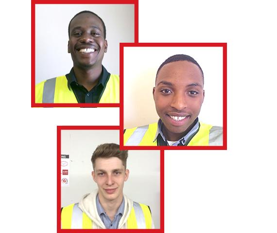 GMI Construction Apprenticeships