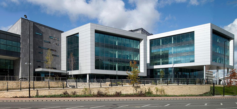 D-Campus, Sheffield