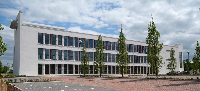 The Green Building, Thorpe Park, Leeds