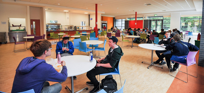 Kirklees College, Huddersfield