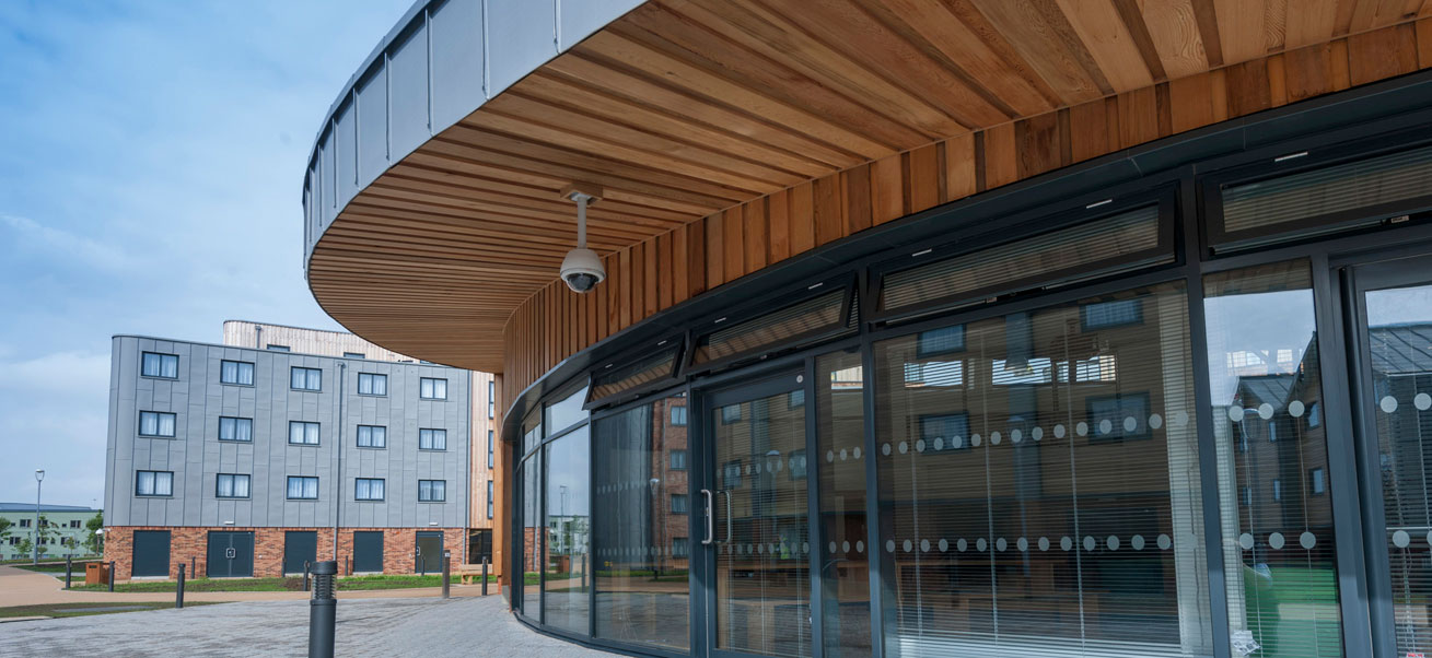 Langwith College, University of York